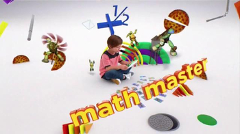 Leap Frog Imagicard TV Spot, 'From Mutant Ninja to Math Master' - Thumbnail 3
