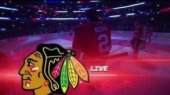 NHL Center Ice TV Spot, 'The Game Lives Where You Do' - Thumbnail 1