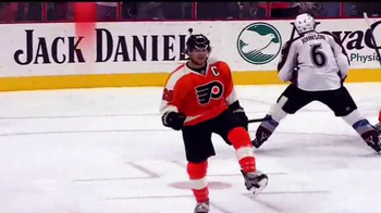 NHL Center Ice TV Spot, 'The Game Lives Where You Do' - Thumbnail 4