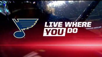 NHL Center Ice TV Spot, 'The Game Lives Where You Do' - Thumbnail 5
