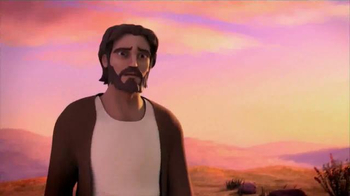 CBN Superbook End of Summer Bonus TV Spot, 'Water-Based Bible Stories' - Thumbnail 1