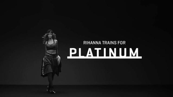 PUMA TV Spot, 'Rihanna Trains for Platinum' - Thumbnail 7