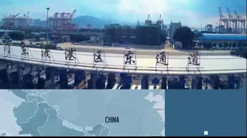Department of Commerce of Fujian Province TV Spot, 'Invest in Fujian' - Thumbnail 1