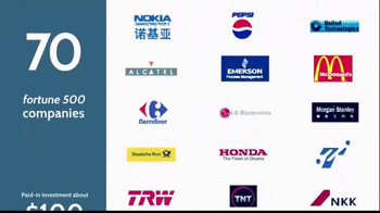 Department of Commerce of Fujian Province TV Spot, 'Invest in Fujian' - Thumbnail 2
