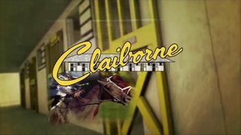 Claiborne Farm TV Spot, 'Blame' - Thumbnail 1