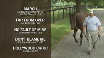Claiborne Farm TV Spot, 'Blame' - Thumbnail 4