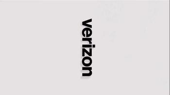 Verizon TV Spot, 'A Better Network Explained by Vertical Luke McCown' - Thumbnail 7
