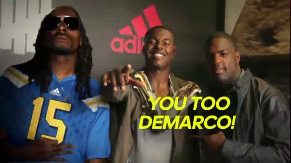 Adidas Creating New Speed Commercial Song 2016