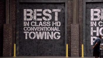 Chevrolet TV Spot, 'Chevy Truck Month: Doors' - Thumbnail 3