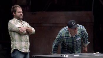 Chevrolet TV Spot, 'Chevy Truck Month: Doors' - Thumbnail 8