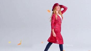 JCPenney La Gran Venta de Otoño TV Spot, 'Hola al otoño' [Spanish] - Thumbnail 9