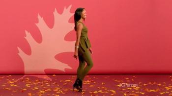 JCPenney La Gran Venta de Otoño TV Spot, 'Hola al otoño' [Spanish] - Thumbnail 8
