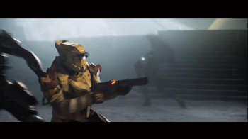 Destiny: The Taken King TV Spot, 'Evil's Most Wanted' Song by Led Zeppelin - Thumbnail 2