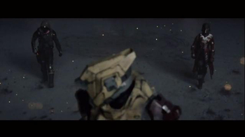 Destiny: The Taken King TV Spot, 'Evil's Most Wanted' Song by Led Zeppelin - Thumbnail 4