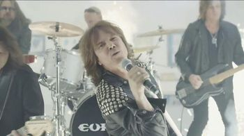 GEICO TV Spot, 'Countdown: It's What You Do' Featuring Europe