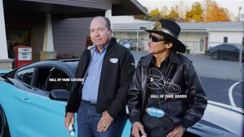 Blue-Emu TV Spot, 'Stats' Featuring Johnny Bench, Richard Petty - Thumbnail 1