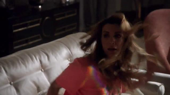 Samsung Galaxy S6 Edge TV Spot, 'MTV: Scream Queens' - Thumbnail 6