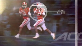 Atlantic Coast Conference TV Spot, 'Draft Day Dreams' - 94 commercial airings