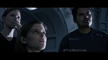The Martian - Alternate Trailer 10