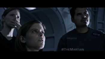 The Martian - Alternate Trailer 10