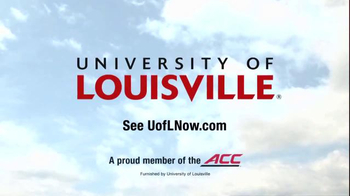 University of Louisville TV Spot, 'Who We Are' - Thumbnail 5