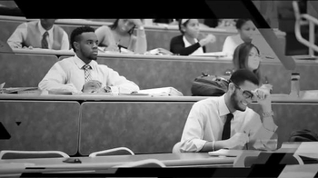 FAMU TV Spot, 'FAMU Forward: Moving Students Closer to Their Dreams' - Thumbnail 4
