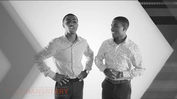 FAMU TV Spot, 'FAMU Forward: Moving Students Closer to Their Dreams' - Thumbnail 7