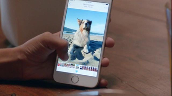 Apple iPhone 6s TV Spot, 'The Only Thing That's Changed Is...' - Thumbnail 5