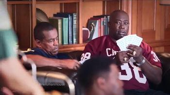 Nissan TV Spot, 'Heisman House: Just Go With It' Featuring Marcus Mariota - Thumbnail 2