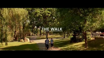 John Hancock TV Spot, 'The Walk: Intro'