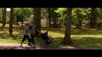John Hancock TV Spot, 'The Walk: Intro' - Thumbnail 4