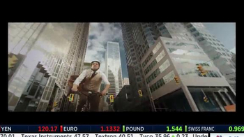 Oppenheimer Funds TV Spot, 'Invest in a Beautiful World' - Thumbnail 2
