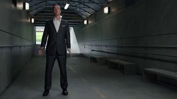 DIRECTV NFL Sunday Ticket TV Spot, 'Skinny Legs Peyton Manning' - Thumbnail 1