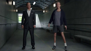 DIRECTV NFL Sunday Ticket TV Spot, 'Skinny Legs Peyton Manning' - 466 commercial airings
