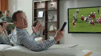 DIRECTV NFL Sunday Ticket TV Spot, 'Skinny Legs Peyton Manning' - Thumbnail 5