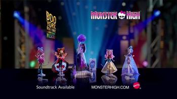 Monster High Boo York Astranova TV Spot, 'Come See the Stars of the Show' - Thumbnail 8