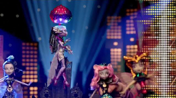 Monster High Boo York Astranova TV Spot, 'Come See the Stars of the Show' - Thumbnail 2