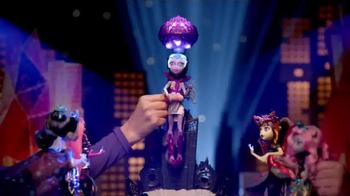 Monster High Boo York Astranova TV Spot, 'Come See the Stars of the Show' - Thumbnail 5