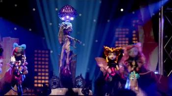 Monster High Boo York Astranova TV Spot, 'Come See the Stars of the Show' - Thumbnail 7