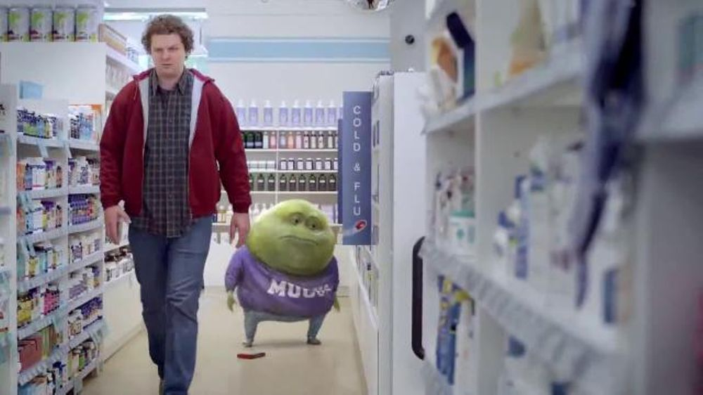 Mucinex Fast-Max TV Commercial, 'Think Fast' Featuring T. J. Miller