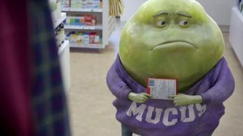 Mucinex Fast-Max TV Spot, 'Think Fast' Featuring T. J. Miller - Thumbnail 5