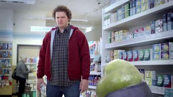 Mucinex Fast-Max TV Spot, 'Think Fast' Featuring T. J. Miller - Thumbnail 6