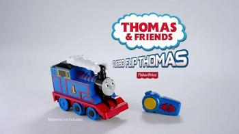 Turbo Flip Thomas TV Spot, 'All Aboard' - Thumbnail 8