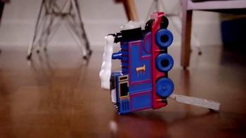 Turbo Flip Thomas TV Spot, 'All Aboard' - Thumbnail 3