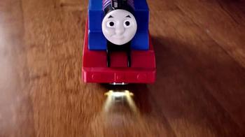 Turbo Flip Thomas TV Spot, 'All Aboard' - Thumbnail 5