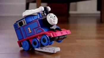 Turbo Flip Thomas TV Spot, 'All Aboard' - Thumbnail 6