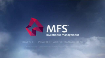 MFS Investment Management TV Spot, 'Active Management' - Thumbnail 6