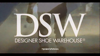 DSW TV Spot, 'Fall 2015: Power of Shoes' Song by The Who - Thumbnail 8