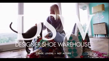 DSW TV Spot, 'Fall 2015: Power of Shoes' Song by The Who - Thumbnail 2