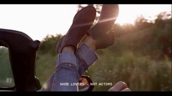 DSW TV Spot, 'Fall 2015: Power of Shoes' Song by The Who - Thumbnail 5